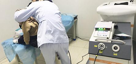 特定电磁波治疗机(中药溻渍)
